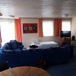 Hotel Wilder Mann Foto