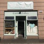 Carrie's Cakes Ltd