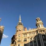 Foto de Novotel Madrid Puente de la Paz