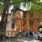 Mittelalterspektakel auf Schloss Reydt