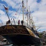 Brunel's SS Great Britain Foto