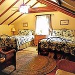 Lions Inn Bed & Breakfast Foto