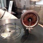 fonografi, grammofoni, giradischi registratori dal 1857 ad oggi
