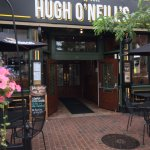 Hugh O'Neill's Irish Pub & Restaurant