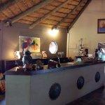 Foto de Blyde River Wilderness Lodge