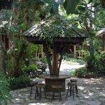 Foto de PAN KLED VILLA eco hill resort