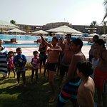 Foto di Sonesta Pharaoh Beach Resort Hurghada