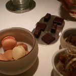 Alain Ducasse at The Dorchester Foto