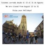 Photo of Sevilla Bike Tour