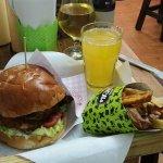 Photo of Burger Chulls