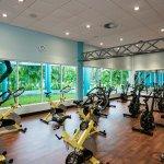Gimnasio Fit & Fun – Complejo Playa Paraíso Golf & Spa Resort