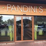 Pandini's front