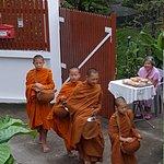 Foto de Chiang Mai Summer Resort