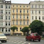 Foto de Novum Hotel Norddeutscher Hof Hamburg