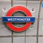 Westminster roundel