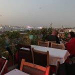 El Amed Terrace Restaurant resmi