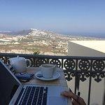 Foto di Zannos Melathron Hotel