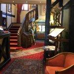 Photo de Hostellerie le Marechal