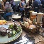 Foto de Brasserie la Terrasse