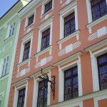 Photo of Hotel U Pava