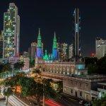 Foto di Crowne Plaza Panama