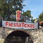 Foto de Six Flags Fiesta Texas