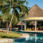 "Pool Bar ""La Perla"" - IBEROSTAR PARAÍSO DEL MAR - Riviera Maya"