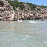 Photo of Spiaggia Calamosche