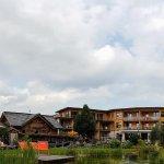 Hotel & Garten Panorama
