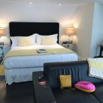 Foto de The Platinum Pebble Boutique Inn