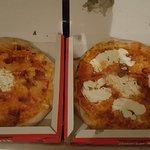 Bild från Pizzeria Matteo