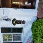 Captain's House Inn Foto