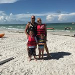 We stayed w/ TradeWinds for the last 7 years & we love the resort! Today we went parasailing & t