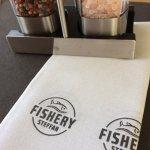 Fishery Steffan