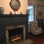 These photos show a small portion of Cameron Estate Inn's historic charm and beauty! It was the