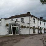 Foto de Best Western Dryfesdale Country House Hotel