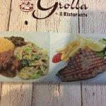Photo of La Grolla