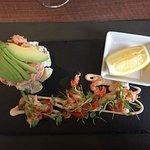 Dining at BEST WESTERN Kinloch Hotel Foto