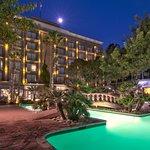 Photo of Hotel Lucerna Tijuana