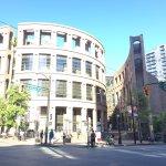 Photo de Vancouver Public Library (Central Library Branch)