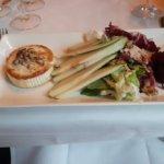 Beautiful food. Fantastic and friendly service.5 stars