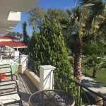 Fotografija – Byzantio Hotel Apartments