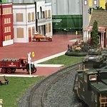 Model Railroad