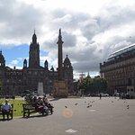 Photo of George Square