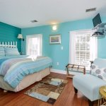 Tamar's Room features include full private bath and lots of sunshine