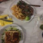 Photo of Taverna by the Sea Paradeisos