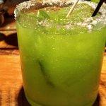 Pepino Margarita