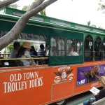 Photo of Old Town Trolley Tours of San Diego
