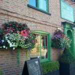 Foto van The Oak Tree Inn, Helperby