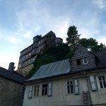 Grafenschloss-Jugendherberge Jugendgästehaus Diez Foto